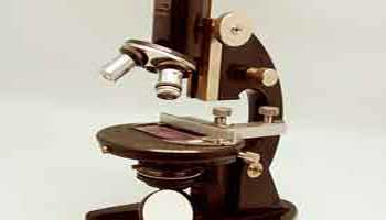 Microscopio Carl Zeiss